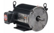 Vector Duty Electric Motors
