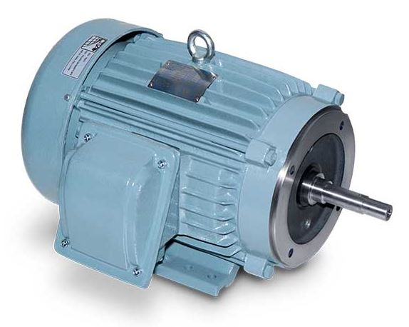 JP Electric Motors