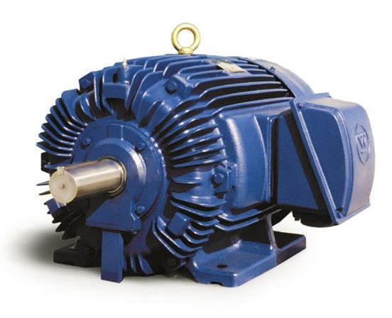 Oil Well Electric Motors