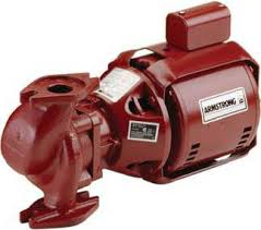 Armstrong Circulator Pumps
