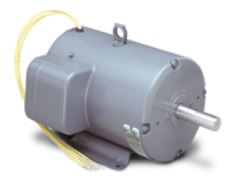 Crop Dryer Fan Motor
